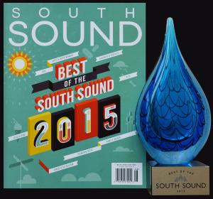 S Award 2015