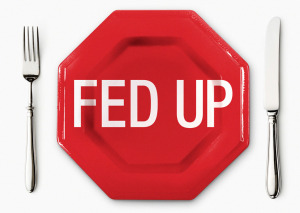 Video-Fed Up